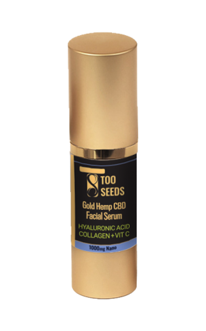 cbd oil serum