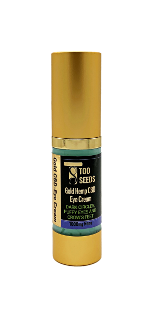 Eye Cream CBD