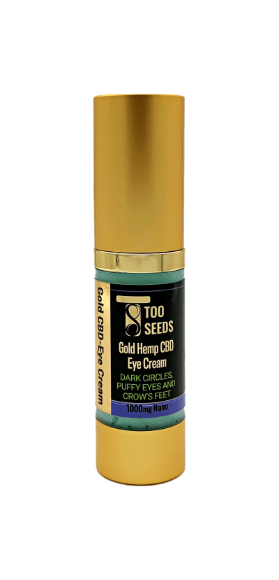 Eye Cream CBD